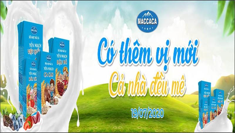 Các sản phẩm được chế biến từ hạt Macca
